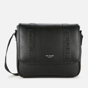 Ted Baker Men's Debossed Hyee Messenger Bag