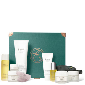 ESPA The Complete Retreat Collection (Worth £356.00)