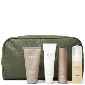 ESPA Gents Essentials (Worth £60.00)