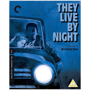 They Live By Night - The Criterion Collection
