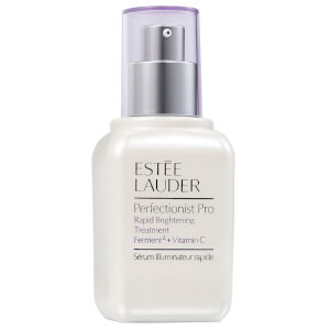 Estee Lauder Perfectionist Pro Rapid Brightening Treatment with Ferment2+ Vitamin C 50ml