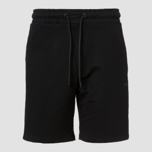 MP Form Sweatshorts - Schwarz