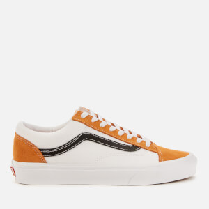 Vans Men's Style 36 Trainers - Apricot Buff/True White