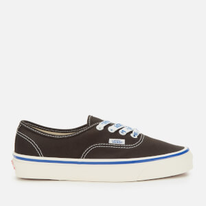 Vans Anaheim Authentic 44 DX Trainers - OG Black/OG Vans Lace