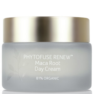 INIKA Phytofuse Renew Maca Root Day Cream