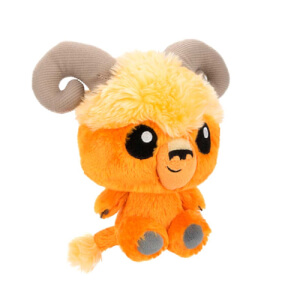 Funko Pop! Plush Regular: Monsters Butterhorn