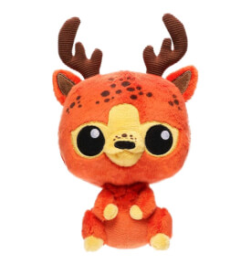 Funko Pop! Plush Regular: Monsters Chester McFreckle