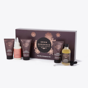 Grow Gorgeous Intense Christmas Gift Collection - Growth