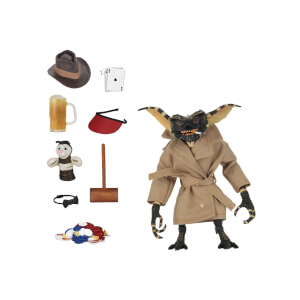 "NECA Gremlins - 7"" Scale Action Figure - Ultimate Flasher"