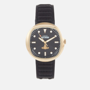 Vivienne Westwood Men's Lexington Watch - Black