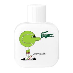 LACOSTE L.12.12 Blanc Pour Lui x Jeremyville Eau de Toilette 50ml