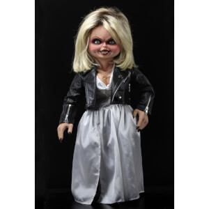 NECA Bride of Chucky - 1:1 Replica - Life-Size Tiffany