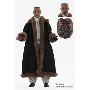"NECA Candyman - 8"" Clothed Action Figure - Candyman"
