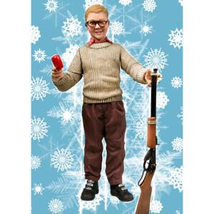 "NECA Christmas Story - 10"" Figure w/ Sound Ralphie"