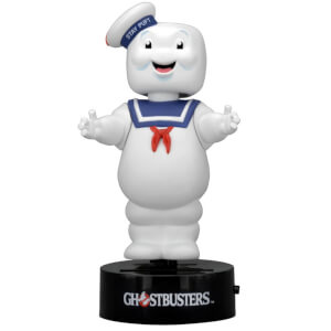 NECA Ghostbusters - Body Knocker - Staypuft