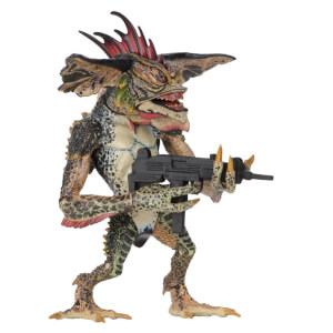 "NECA Gremlins 2 - 7"" Scale Action Figure - Mohawk"