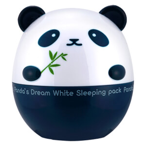 TONYMOLY Panda's Dream White Sleeping Pack 50g