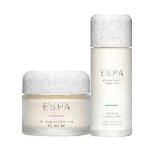 ESPA Hydrate and Replenish Duo (Worth £70.00)