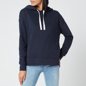 BOSS Women's Tadelight Hoody - Open Blue