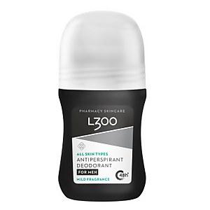 L300 Antiperspirant Deodorant For Men