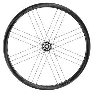 Campagnolo Bora WTO 33 Carbon Clincher Disc Brake Front Wheel