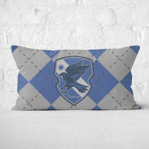 Harry Potter Ravenclaw Rectangular Cushion
