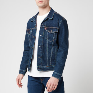 Levi's Men's Trucker Jacket - Moon Lit