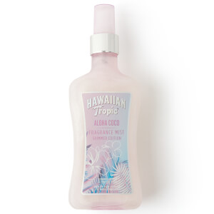 Hawaiian Tropic Aloha Coco Shimmer Edition Body Mist