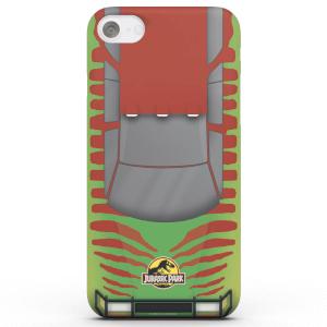 Jurassic Park Tour Car Smartphone Hülle für iPhone und Android