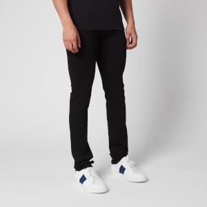 Tramarossa Men's Leonardo Slim 5 Pocket Jeans - 1 Moon