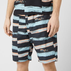 Edwin Men's Chiba Shorts - Okinawa Surf Club