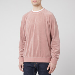 Edwin Men's Van Crew Sweatshirt - Woodrose