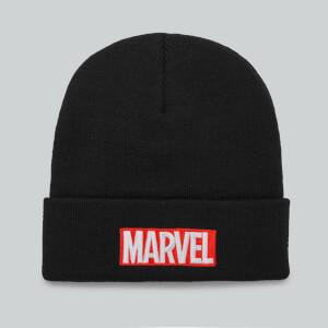 Bonnet Marvel Classic - Noir