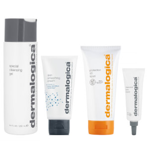 Dermalogica Men's Daily Routine