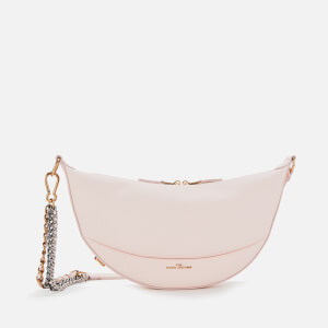 Marc Jacobs Women's The Mini Eclipse Bag - Pink tutu
