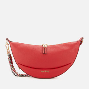 Marc Jacobs Women's The Mini Eclipse Bag - Berry