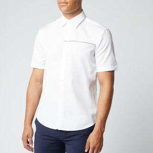HUGO Men's Ermino Shirt - Open White
