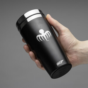 James Bond 007 Travel Mug