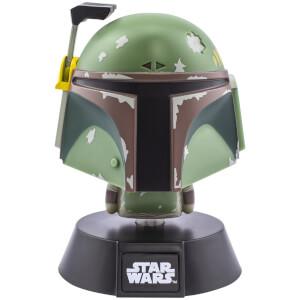 Star Wars Bobba Fett Icon Light