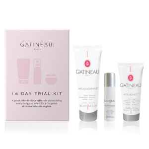 Gatineau Anti-Wrinkle and Plumping Triple Action 14 Day Trial Kit (Worth £40.00)
