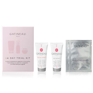 Gatineau Anti-Ageing Mini Facial 14 Day Trial Kit (Worth £44.00)