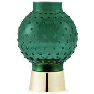 Tivoli by Normann Copenhagen Story Tealight Holder - Green