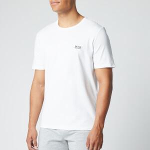 BOSS Men's Mix & Match T-Shirt - Natural