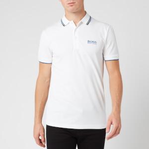 BOSS Men's Paddy Pro Polo Shirt - Natural