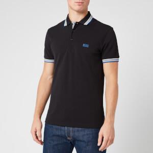 BOSS Men's Paddy Polo Shirt - Black