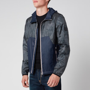 BOSS Men's J Martez Jacket - Navy