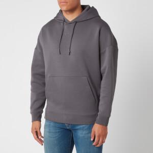 BOSS Men's Sly Hoody - Grey