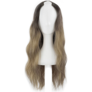Easilocks x Jordyn Woods U Part - Medium Brown Ombre