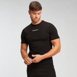 T-shirt Original Contemporary - Nero