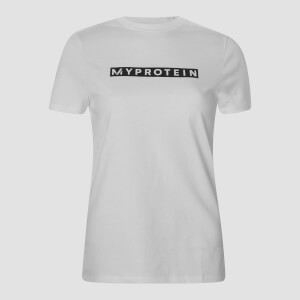 MP Women's Originals T-Shirt - White
